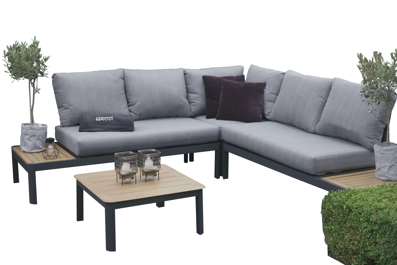 Lounge Sofa Set LOTUS